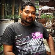 Niroshan Sanjeewa Perera (Designersl)
