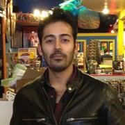 Abbas Naqvi (Anaqvi138)