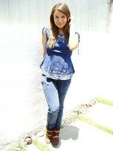 Diana Karenina Vazquez MontaÑo (Missdkvm)