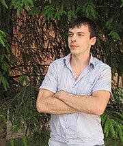 Sergey Chesnokov (Sergeychesnokov)