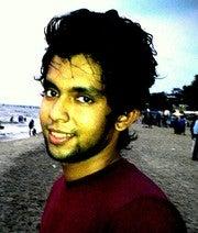 Priyankar Balachandran (Priyankar868)