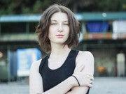 Aleksandra Volf (Constantfear)