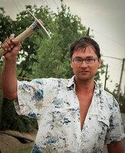 Yuriy Dzyuba (Mirgan)