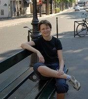 Tatiana Grechushkina (Meg452)