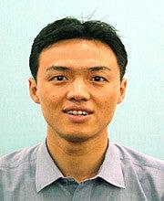 Hong Yuan (Yuanhong999)