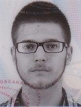 Marek Kulhavý (Marekkulhavy012)