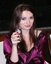 Iulia Cernenchii (Iuliaivan)