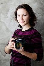 Olena Bloshchynska (Panny)