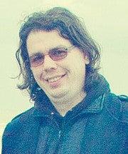 Andrey Korinskiy (Vaparetto)