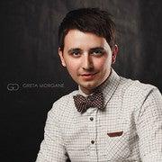 Maksim Denisenko (Denisenkomax)