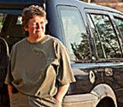 Helen Jobson (Mafuta)