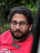Rajesh K N (Rajeshnarayan76)