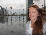 Melissa Reece (Liberatedtraveler)