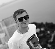 Sergey Golosheykin (Serega220)