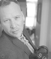 Michel Chicoine (Lephotographer)