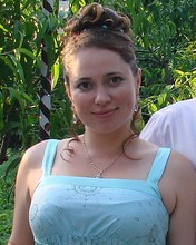Светлана Фролова (Svetlanafrolova)