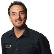 Alessandro Bagalini (Bagalinia)