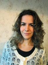 Elizaveta Buinosova (Elo444ka)