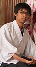 Sandy  Pratama Telaumbanua (Sandypt)