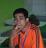 Muhammad Mukhlas (Mukhlas1986)
