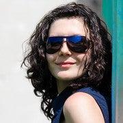 Dina Mazanik (Thismitch)