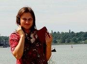 Tatiana Krivensova (Libertysea)