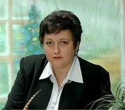 Sveta Demeshenkova (Demesh)