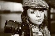 Лидия Полусурова (Halfwife)