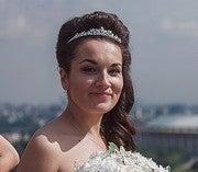 Anastasia Nabatchikova (Naaastenka)