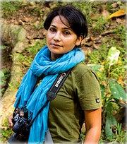 Samantha Nair (Sunantha)