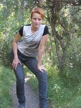 Marianna  Kosmina (Mariasha736)