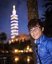 Huang Rui-xiang (Hochen)