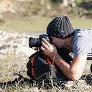 Fotodragstar