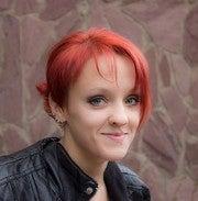 Olesia Bugaeva (Ruthbanner)