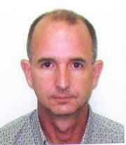 Raymond Parkinson (Parkcars)