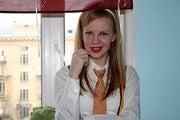 Olga Denisova (Olgadenisova)