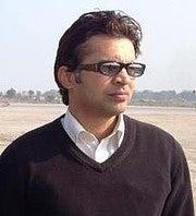 Ali Majid (Doubleconfused)