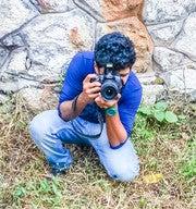 Hari Krishnan (Kkrish007)