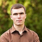 Vasyl Okhrimenko (Vasylok)
