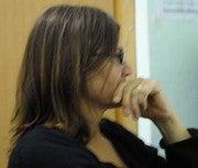 Marissa Nina Goldberg (Marissanina)