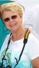 Jane Chapman (Jladyblue)