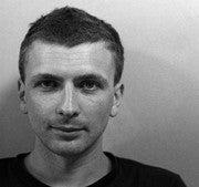 Dmitro Goryunov (Mareekoff)