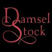 Casey Jones (DamselStock)