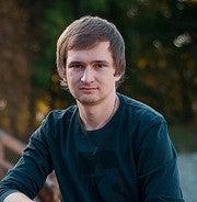 Vitalii Berestetskyi (Vitalikwest)