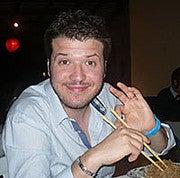 Claudio Santucci (Cldsantucci35)
