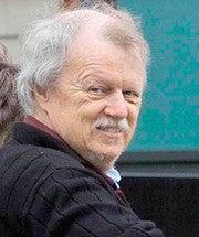 Björn Örtenholm (Bjoort)