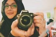 Mariam Saeed (Fotomissy)
