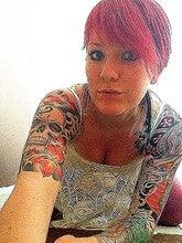 Lisa Slater (Lisaslater)