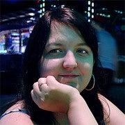 Nadezhda Tokareva (Dainalockie)