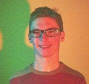 Maciej Rosłoniec (Funky23)